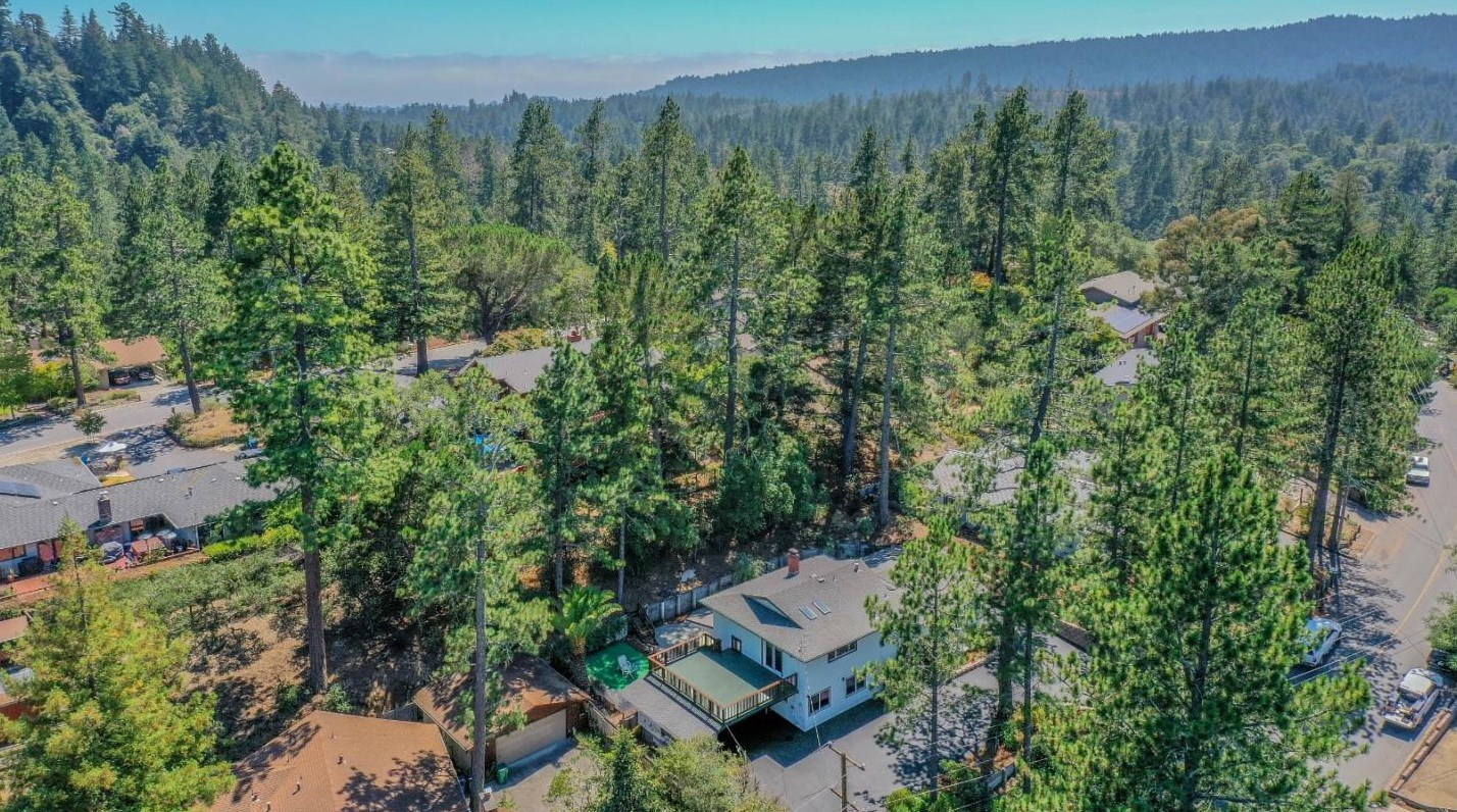 1141 Whispering Pines Dr, Scotts Valley, CA 95066 - MLS ...