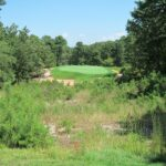 Pine Valley Golf Club Course Rating