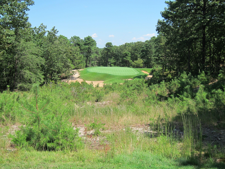 The Global Golfer: Pine Valley (Short)