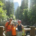 Yosemite Valley Lodge Near Lower Pines Campground