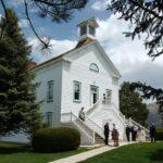 Pine Valley Utah Church Tours