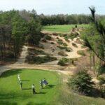 Pine Valley Golf Club Art