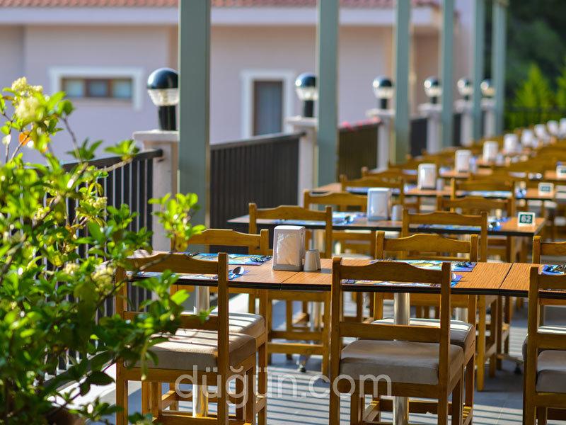 Hotel Pine Valley - Oteller Muğla