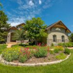 Castle Pines Valley Meritage Homes