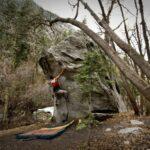 Pine Valley Climbing