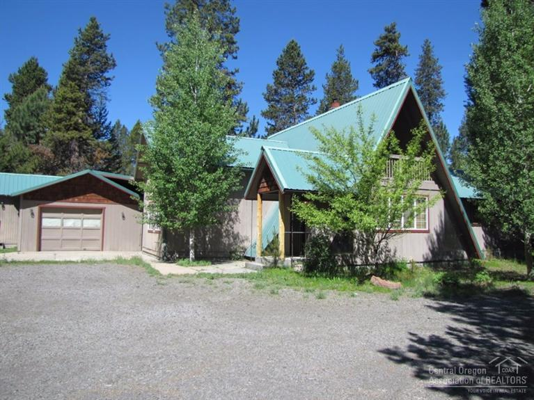 La Pine, OR For Sale By Owner (FSBO) - 33 Homes - For Sale ...