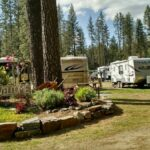 Camping Near Pine Valley Ca