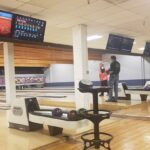 Valley Lanes Penny A Pin Bowling