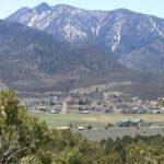 Pine Valley Church Utah