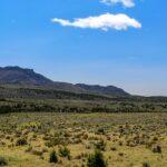White Rocks Trail Pine Valley Utah