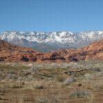 Pine Valley Mountain Wilderness Trails