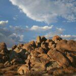 Las Vegas To Lone Pine Via Death Valley