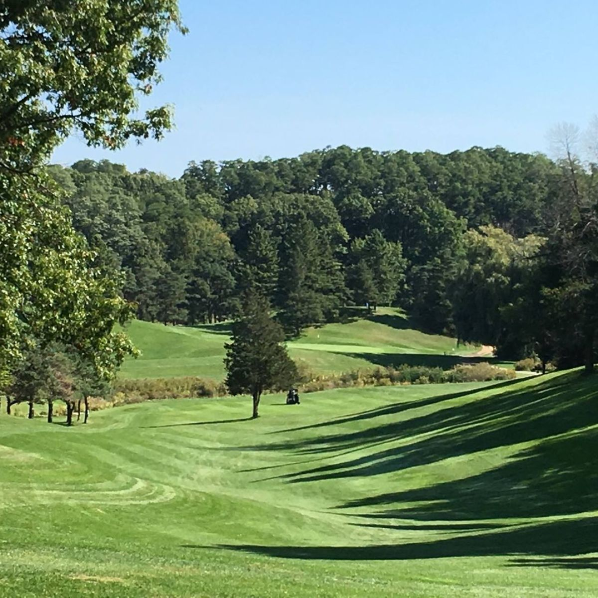Pine Valley Golf Club in Vittoria, Ontario, Canada   Golf ...