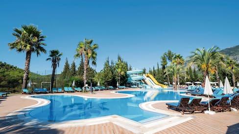 Hotels in Hisaronu (Fethiye) 2020 / 2021 from £248 | TUI