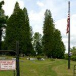 Pine Valley Cemetery Alabama