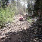 Pine Valley Utah Atv Trails