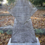Pine Valley Nevada City Cemetery