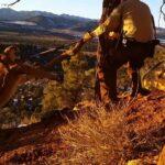 Pine Valley Cougar Rescue