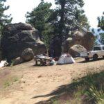 Pine Valley Camp California