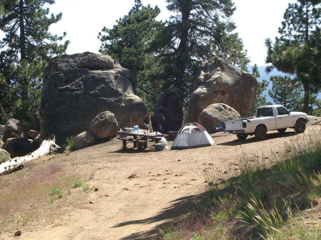 Pine Mountain Campground - Parks Management Company - Get ...