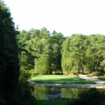 Pine Valley Golf Club Hole 10