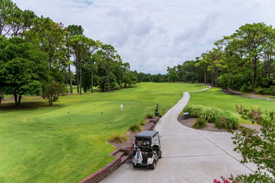 Wrightsville Beach Golf-Wrightsville Beach NC, Vacation NC ...
