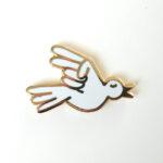 Valley Cruise Press Custom Pins