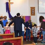 Pine Valley Methodist Church Jacksonville Nc