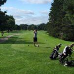 Pine Valley Golf Course Marathon City Wi
