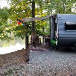 Pine Valley Recreation Area Dahlonega Georgia