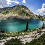 Family Friendly Hikes In Pine Valley Utah