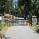 Tall Pines Mobile Home Estates Grass Valley Ca.