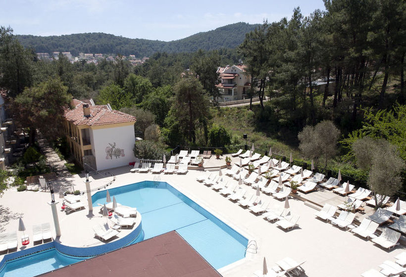 Hotel Pine Valley, Hisaronu: the best offers with Destinia