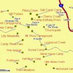 Mill Canyon White Rocks Pine Valley Mountains