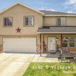 3162 South Village Pine Cove 6620 West West Valley