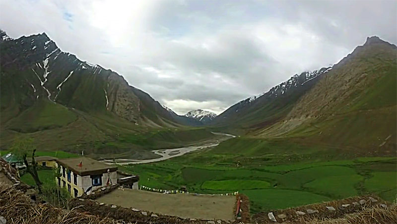 How to Plan a Trip to Pin Valley, Spiti - Vargis Khan