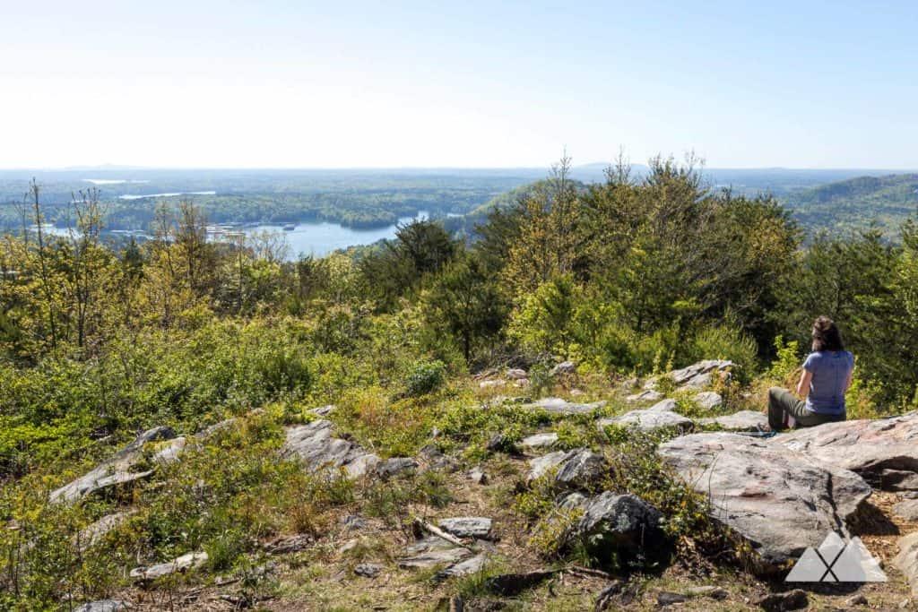 Pine Mountain Trail in Cartersville - Atlanta Trails