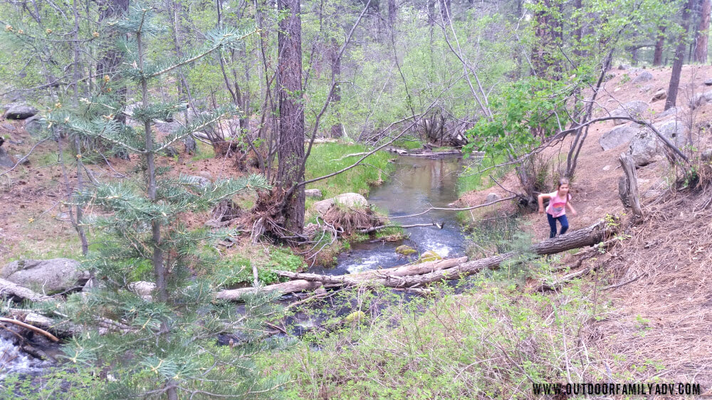 Ebenezer Bryce Campground   Pine Valley Utah - Outdoor ...