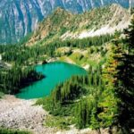 Pine Valley Reservoir Reservations