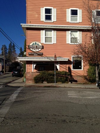South Pine Cafe, Grass Valley - Menu, Prices & Restaurant ...