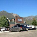 Brandin Iron Pine Valley Utah