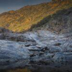 Bear Valley Trailhead Pine Valley Ca