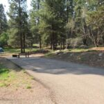 Pine Valley Camping Sites