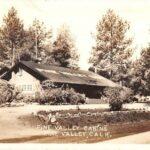 Pine Valley Ny History