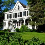 Pine Valley Bed And Breakfast