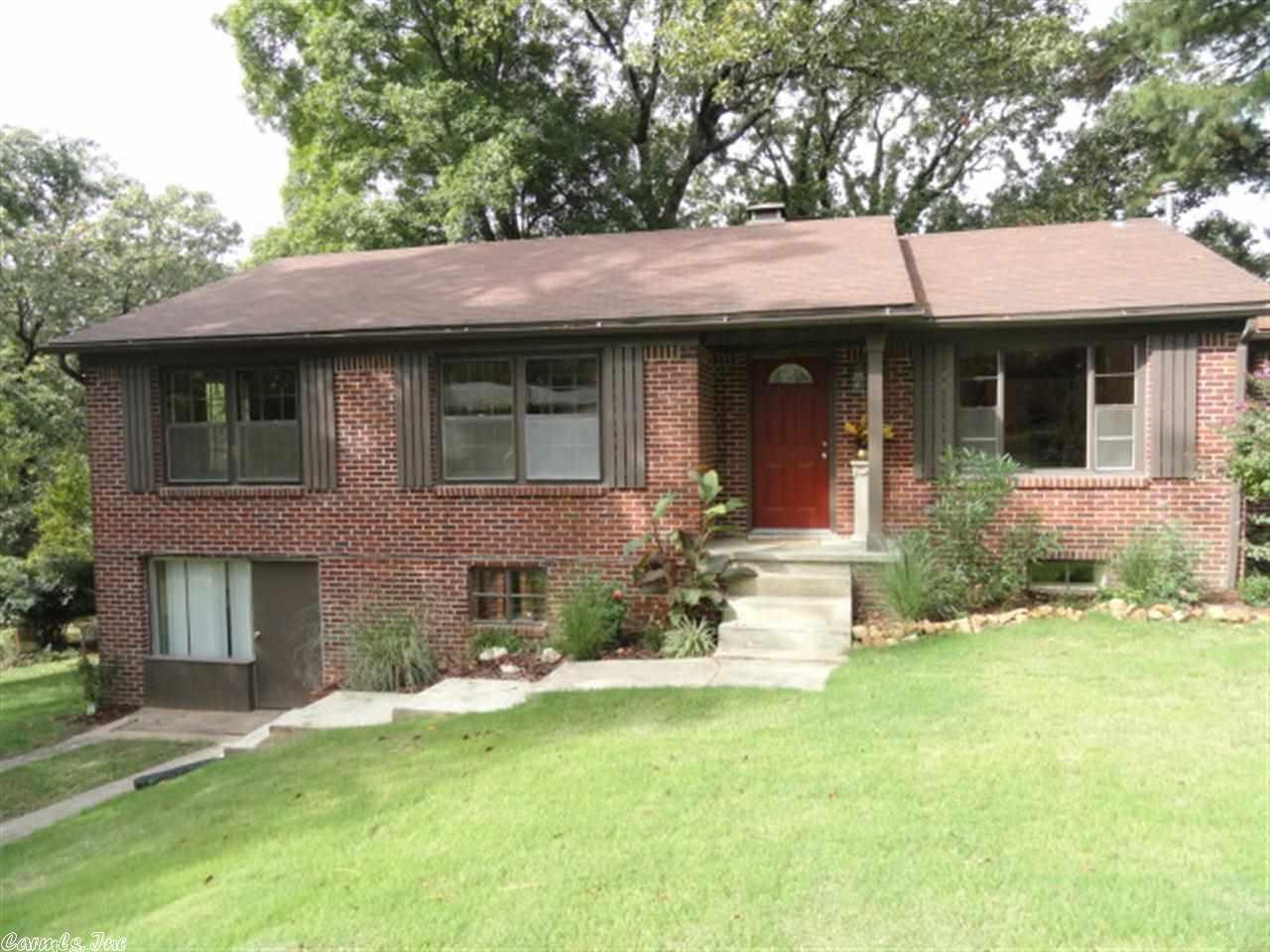1625 Pine Valley Rd, Little Rock, AR 72207 | MLS# 10365715 ...