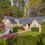 Pine Cottages Grass Valley Ca