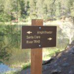 Pine Valley Hike Utah