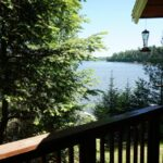 St Germain Wi Pine Valley Resort Cabin For Sale