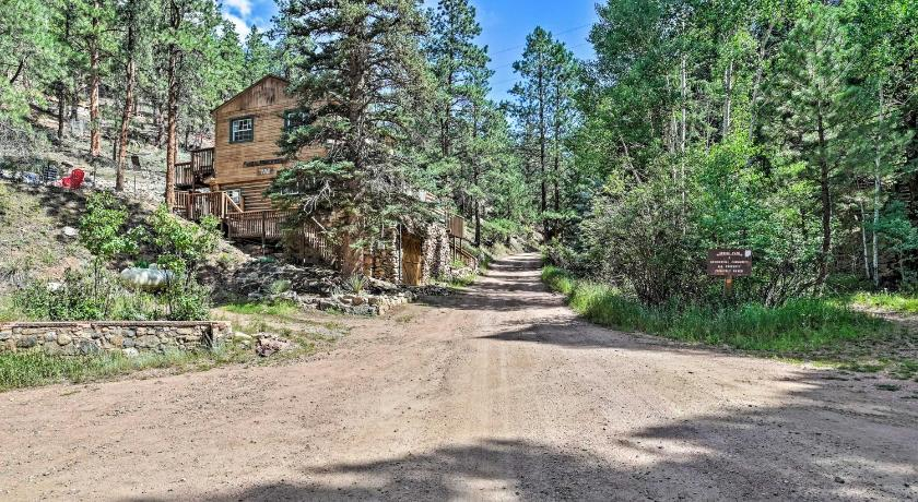Mountain Lodge 2.5 Mi. to Pine Valley Ranch!, Bailey (CO ...